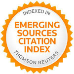 Included in Emerging Sources Citation Index